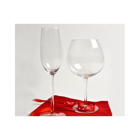 Bicchieri per brindare
